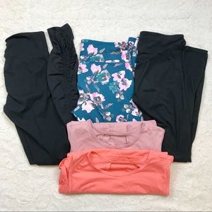 Fabletics Size Small Bundle (Flawed)